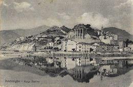 Ventimiglia - Borgo Marina - Ed. G. Gallo - Carte Non Circulée - Imperia
