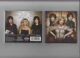 The Band Perry - Same - Original CD - Country & Folk