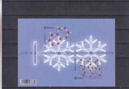 Minéraux - Année De La Cristallographie - Belgique - COB BF 216 ** - MNH - Faciale 8,70 Euros - Mineralien