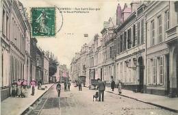N-16 122 :  CAMBRAI RUE SAINT GEORGES - Cambrai