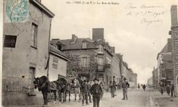 189  PIRE LA RUE DE REDON - Autres Communes