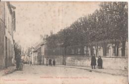 77   Dammartin Rue Ganneval Quartier Des Ecoles - Autres Communes