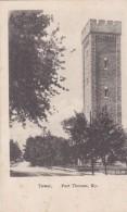 CPA TOWER FORT THOMAS, KY - Etats-Unis