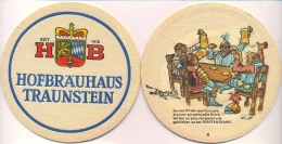 #D113-067 Viltje HB Traunstein - Sous-bocks