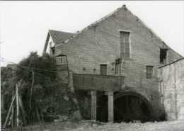 WAMBEEK - Ternat (Brab.) - Molen/moulin - Prachtige Reeks Van TIEN Postkaarten Van De Klapscheutmolen In Bedrijf (1982) - Ternat