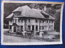 CPSM - HOTEL DU COL DE BUSSANG - Edition HERZOG - Bussang
