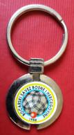 BOSNIA Keychain  Bowling  Boule Petanque Association Of Bosnia - Bowls - Pétanque