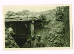 Slovakia - Zborov - Kulometné Hnizdo - 1917 - Slovensko, Slovenská Republika - Slovaquie