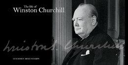 Guernsey - Postfris / MNH - Presentation Pack Winston Churchill 2015 - Guernsey