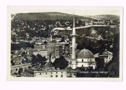 Sarajevo - Careva Dzamija - Bosnia And Herzegovina - Bosnie-Herzegovine