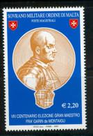 SMOM 2007 Un 882 MHN - Malte (Ordre De)