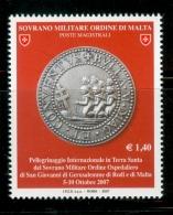 SMOM 2007 Un 892 MHN - Malte (Ordre De)