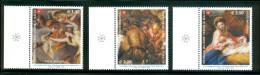 SMOM 2010 Un 1044-1046 Set MHN - Malte (Ordre De)