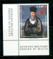 SMOM 2010 Un 1012 MHN - Malte (Ordre De)