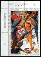 SMOM 2009 Un 994-997 Block MHN - Malte (Ordre De)