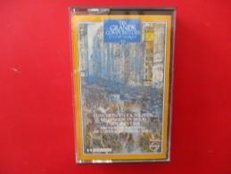 LES GRANDS COMPOSITEURS ET LEUR MUSIQUE / GERSHWIN N°52 - Cassettes Audio