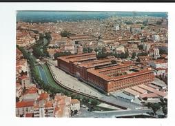 CPM    66 Perpignan  Lycée Arago Ed De France Circulé - Perpignan