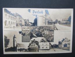 AK MÜNCHEN PERLACH Ca.1940 // D*21050 - München
