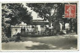 MONTROND Les BAINS - Etablissement Thermal - Pavillon De La Source Geyser - Other Municipalities