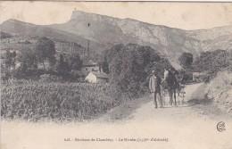 12P - 73 - Savoie - Environs De Chambéry - Le Nivolet (1558 M. D'altitude) - N° 628 - France