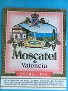 1672 - Espagne Moscatel De Valencia Extra-Fin - Autres