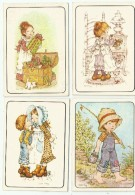Images De La Collection Sarah Kay Chez Panini -  N° 20-24-92-122 - Panini