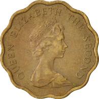 Hong Kong, Elizabeth II, 20 Cents, 1978, TTB+, Nickel-brass, KM:36 - Hong Kong