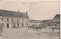 77  Jaignes Ferme De L'abbaye - Autres Communes