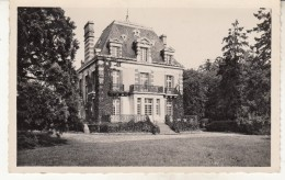 Brulon  Chateau De L'enclos - Brulon