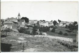 LES VILLETTES - Vue Générale - France
