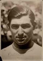 CYCLISME - PHOTO - DELTOUR - 1937 - - Radsport