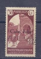 150026357  CABO JUBY  ESPAÑA  EDIFIL  Nº  64 - Cabo Juby