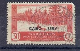 150026363  CABO JUBY  ESPAÑA  EDIFIL  Nº  80 - Cabo Juby