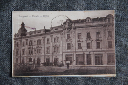 BELGRAD - Serbie