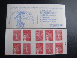 CARNET SEMEUSE DE ROTY N°1511a AVEC REPERE - Usage Courant