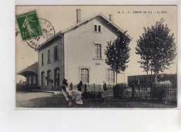 OSSUN - La Gare - état - Ossun