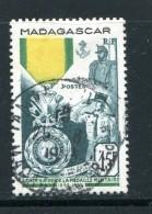 MADAGASCAR- Y&T N°321- Oblitéré - Oblitérés