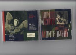 John Michael Montgomery -...- Original CD - Country & Folk