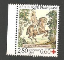 France Croix-Rouge Y/T  2946 - Frankreich
