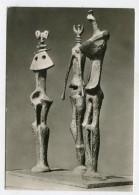 SCULPTURE - AK280229 Henry Moore - Drei Stehende Figuren - Sculture