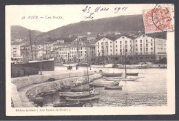 NICE - Les Docks - Nice