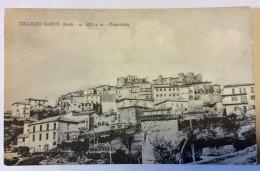 COLLALTO SABINO ( RIETI ) NV FP - Rieti