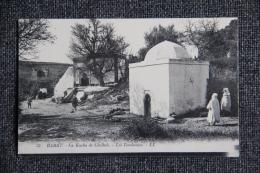 RABAT - La Kasbah De Chellah - Rabat
