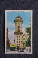 CARACAS - Torre De La Catedral - Venezuela
