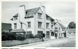 KINCARDINE - FETTERCAIRN - RAMSAY ARMS HOTEL Kin6 - Kincardineshire