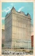 DETROIT    NEW BOOK CADILLAC HOTEL - Detroit