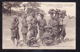 AFRIQUE OCCIDENTALE VALLEE DU NIGER - Nigeria