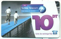 PC Tunisie Telecom 10 D