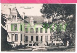 16 : JARNAC Chateau Des Grandmaison - Jarnac