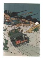 Carte Postale :TRESORS DU JOURNAL SPIROU N° 30 - Stripverhalen